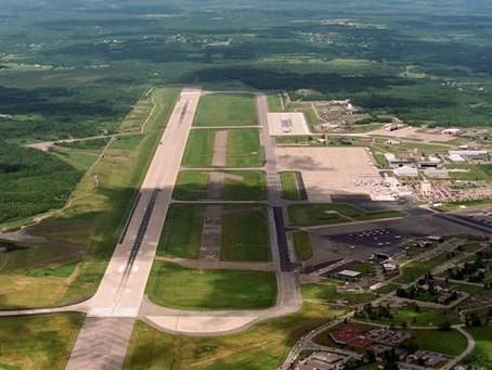 Bangor International seeking Assistant Airport Director