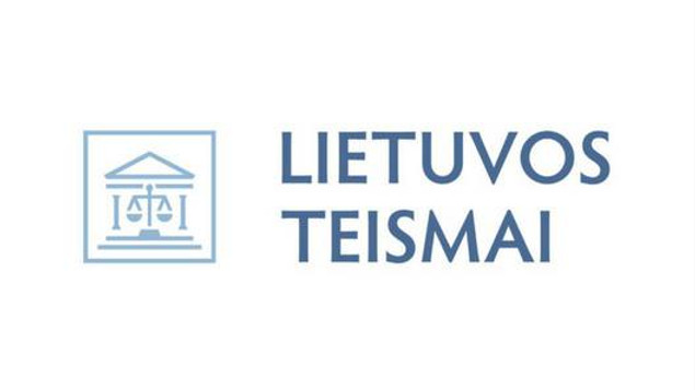 Meeting of Lithuanian Courts / Oct 23, 2018