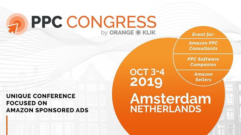 PPC Congress / October 3-4, 2019