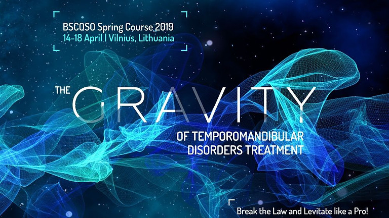 """Conference """"BSCOSO Spring Course 2019"""" / April 14-18, 2019"""