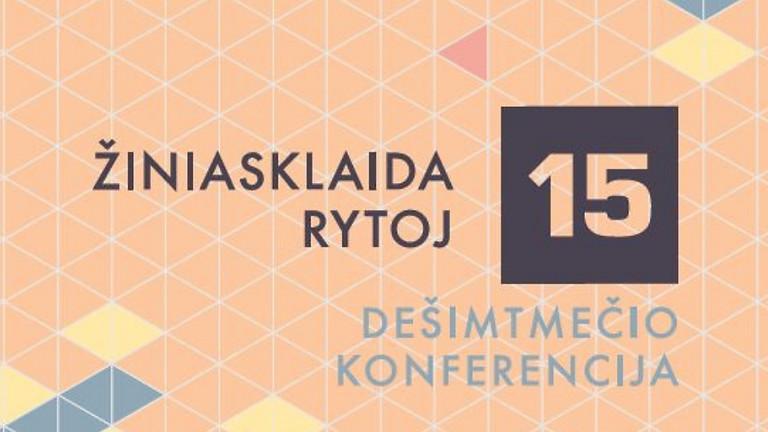 "Conference ""Tomorrow's Media 2018"" / Nov 21, 2018"