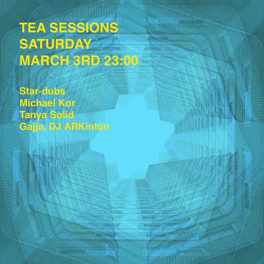 Tea Sessions