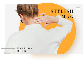 Women's Fashion Blog, Stylish Mag
