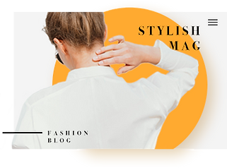 Women's Fashion Blog, Stylish Mag