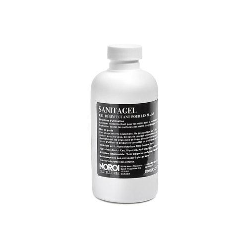 Gel Antiseptique Sanitagel 250 ML