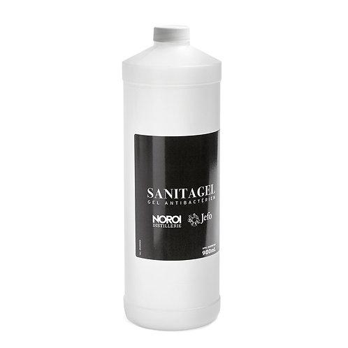 Gel Antiseptique Sanitagel 980 ML