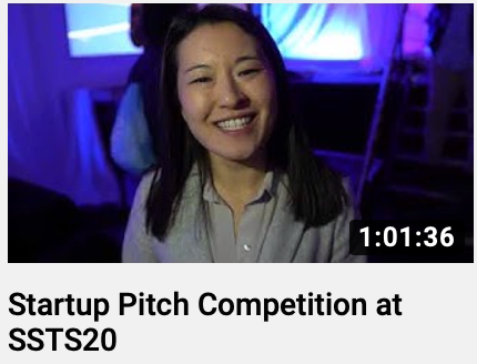 Layla is Top 10 for the Silicone Vikings Startup Competition