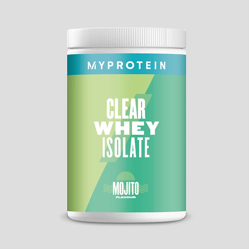 Clear Whey Isolate - Mojito
