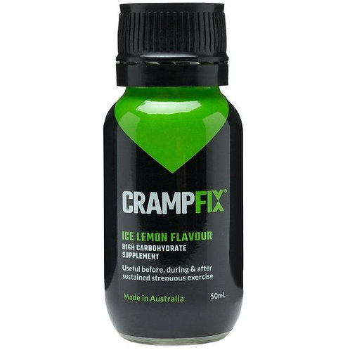 CrampFix 50ml Ice Lemon