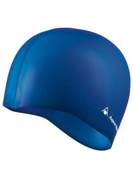 Aqua Sphere Swim Cap Classic Silicone