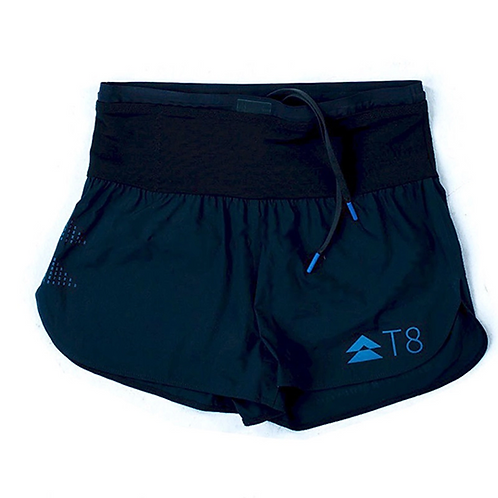 T8 Women's Sherpa Shorts V1