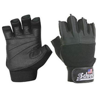 Schiek Platinum Series 530 Lifting Gloves