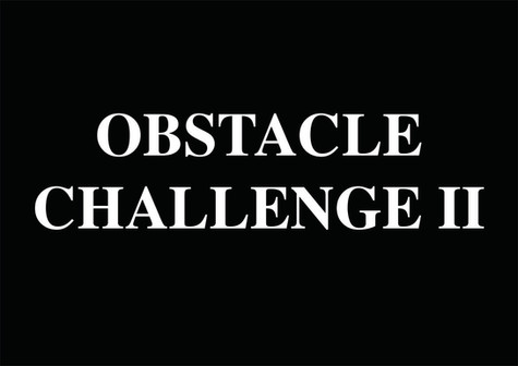 Obstacle Challenge 2