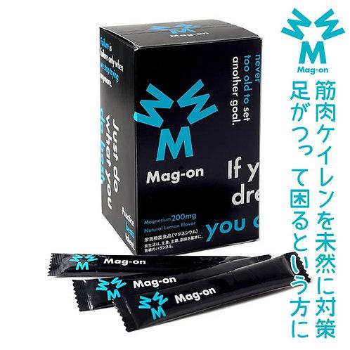 Mag-On Magnesium Sachet