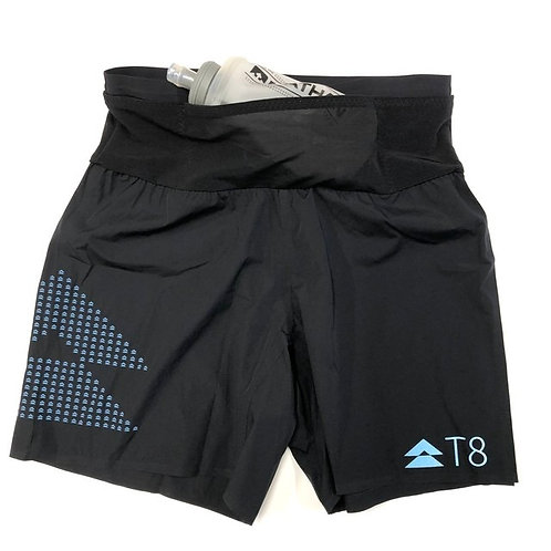 T8 Men's Sherpa Shorts V1