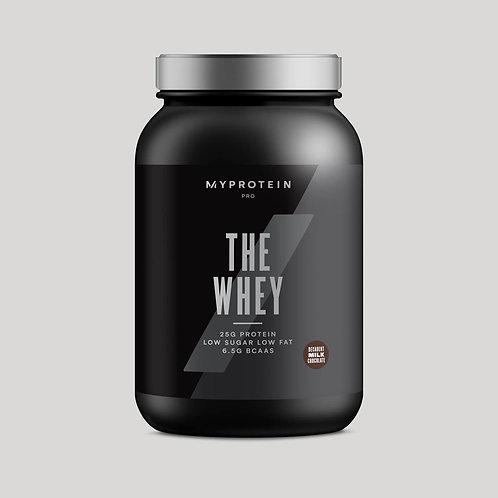 The Whey (60srv)