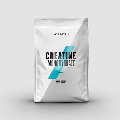 Creatine Monohydrate 166 Servings