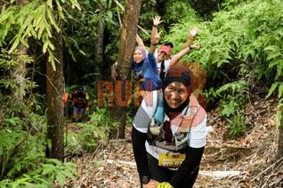 Brunei Run X3