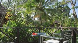 Garden view cabana Bann Pae Cabana
