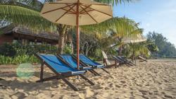 Beach front Bann Pae Cabana