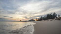 Sunset Bann Pae Cabana