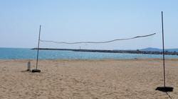 Private Beach Bann Pae Cabana