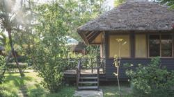 garden view cabana
