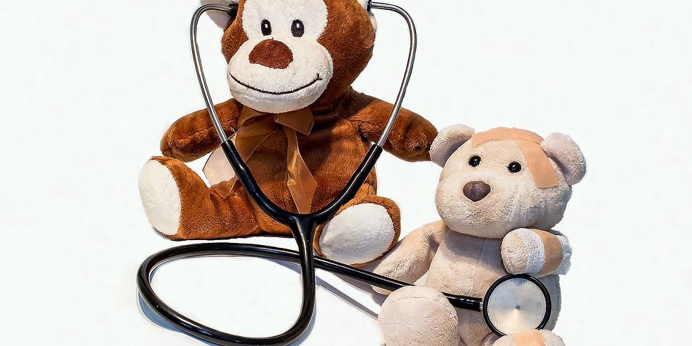 Paediatrics: CPD Scenario Training