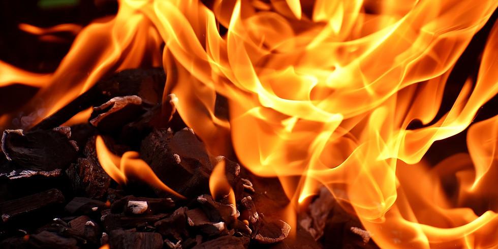 Burns: CPD Scenario Training