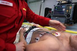 Lifesaving Skills