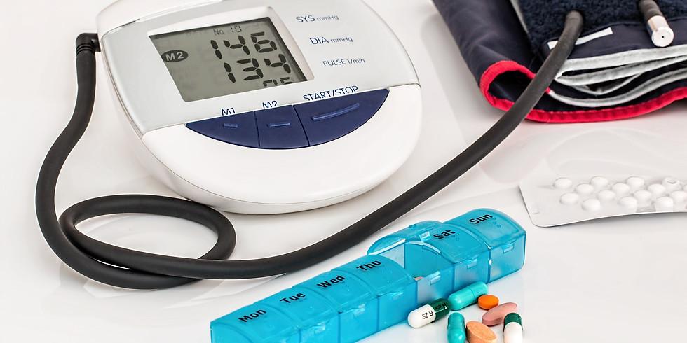 Medical Topics (Epilepsy/Poisoning): CPD Scenario Training