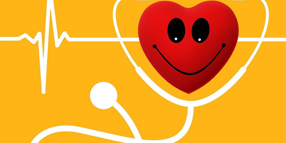 Cardiac CPD (ECG) & Paediatric Burns