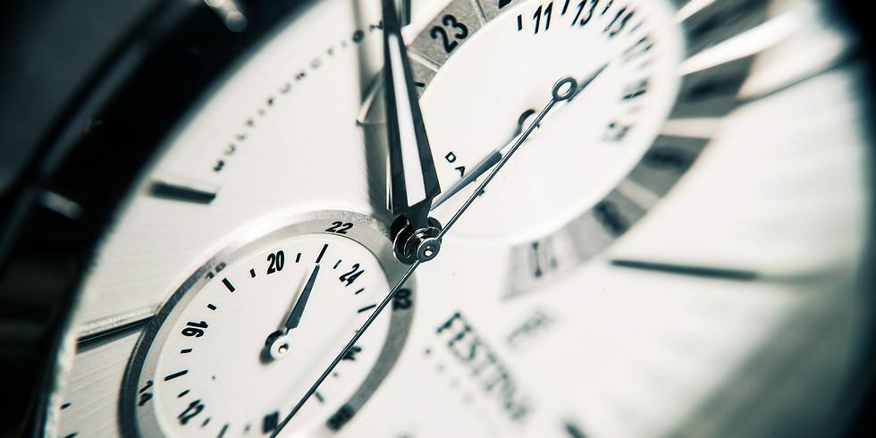First 10 Minutes: CPD Scenario Training