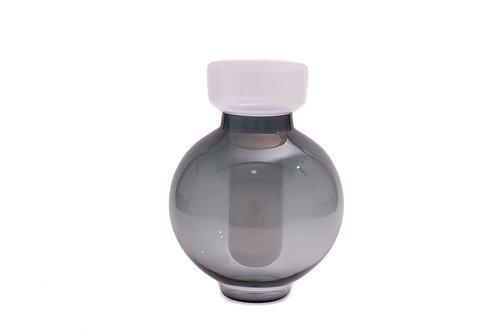 Florero esfera