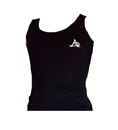 DNA Sleeveless T-shirt