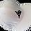 Thumbnail: DNA Fullback hat with flex-fit elastic