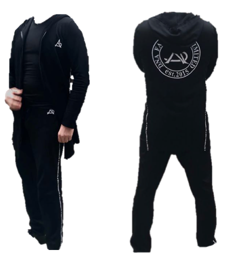 2 Piece DNA Outdoor Hoodie & Pants