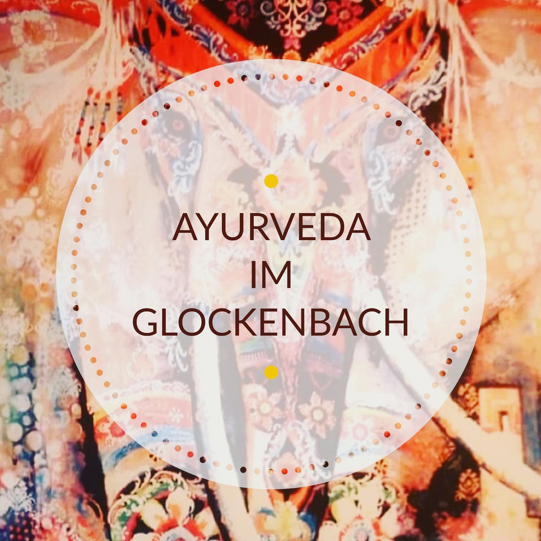 Ayurveda im Glockenbach