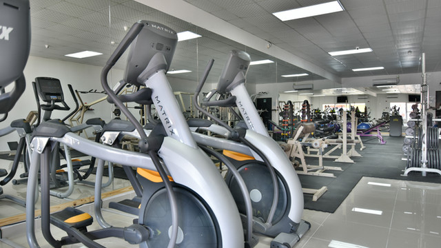 Matrix Ellipticals