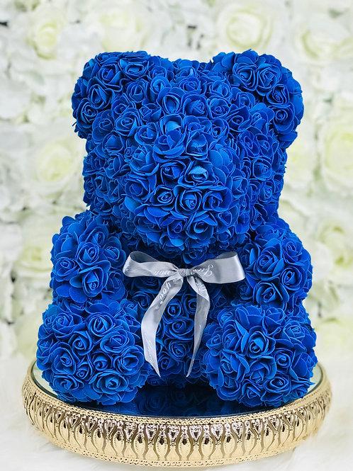 """15"""" Belle Royal Rose Bear"""