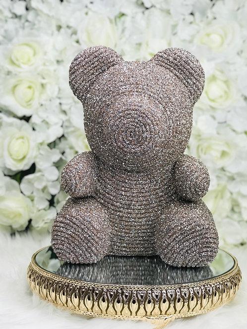 Belle Rhinestone Bear