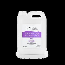 Mandioca Shampoo 5L