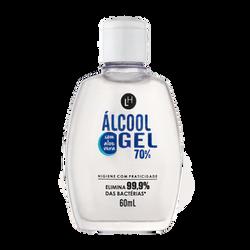 Álcool Gel 60g