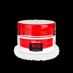 Máscara Vermelha 300g
