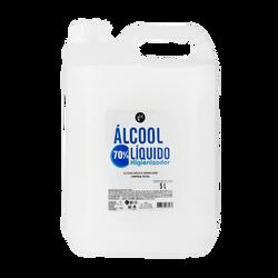 Álcool Líquido 5Kg