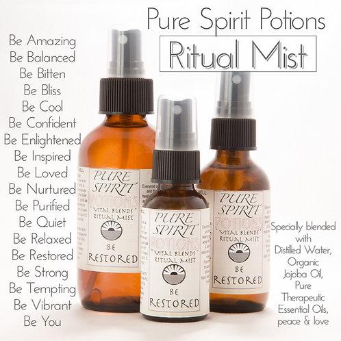 Ritual Mist