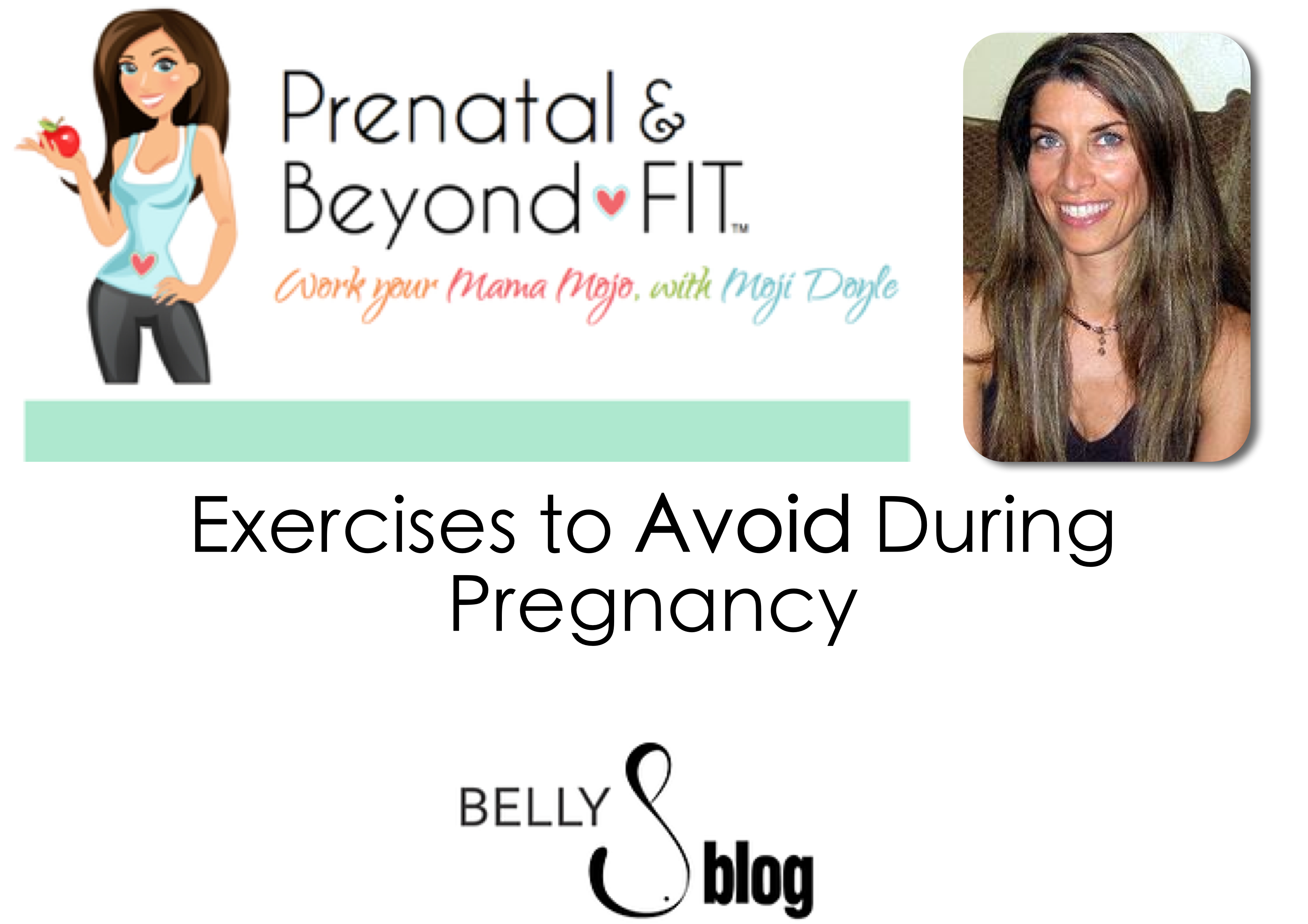 Exercises to Avoid During Pregnancy | Belly Love Spa