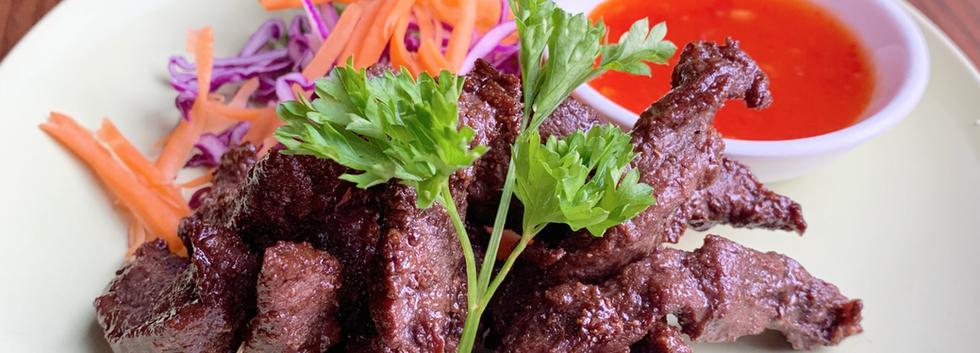 Thai Sun Dried Beef