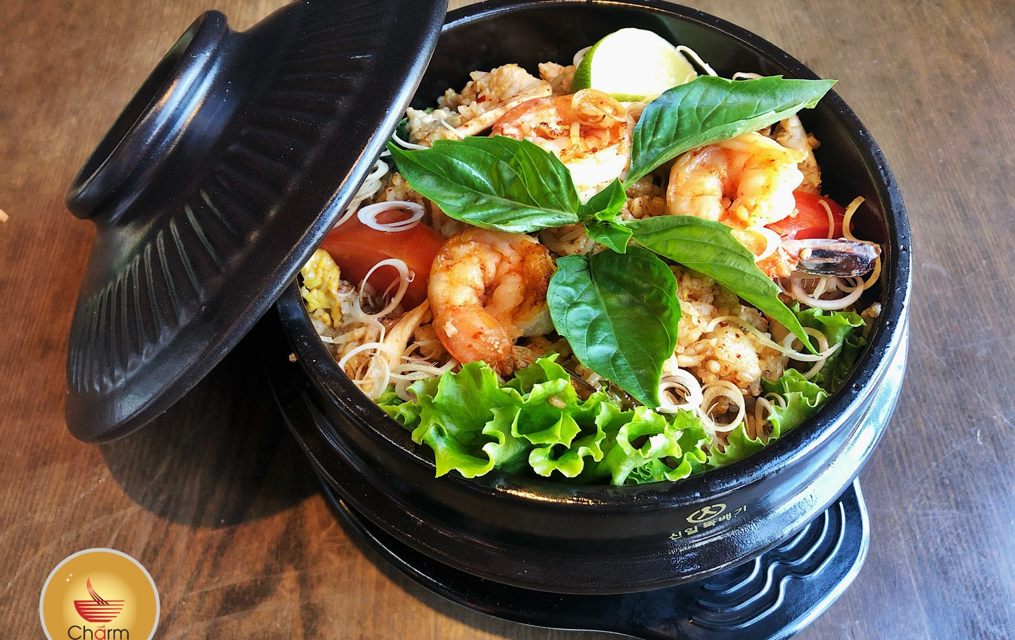 Charm Thai Fried Rice