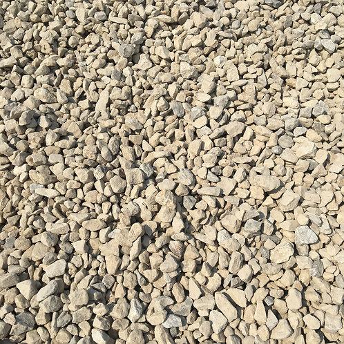 Crushed Native Limestone